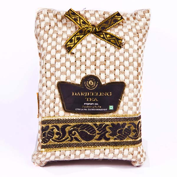 Clonal Darjeeling Tea