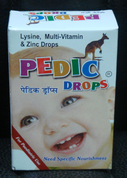 PHARMACEUTIC RECOMMENDED?