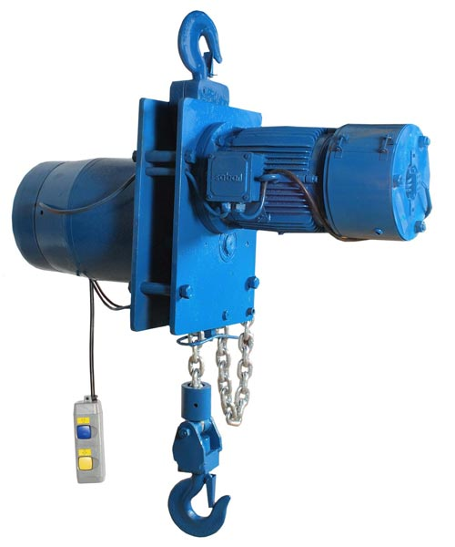 Electric Chain Hoists Electrical Chain Hoist Electric