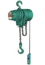 Electric Chain Hoist (LCH 1)