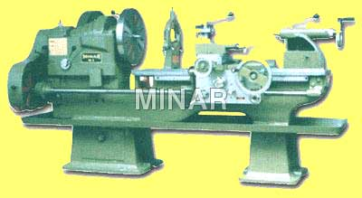 Heavy Duty Precision Lathe Machine