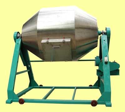 Mixer Machine-02