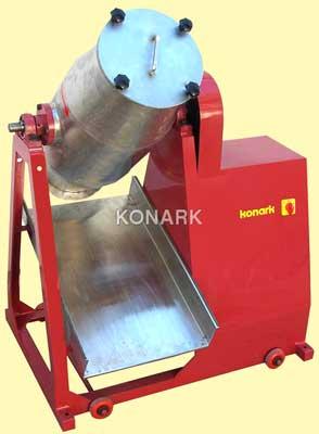 Mixer Machine 50 to 500 KG.