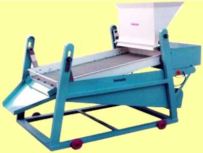 Shiv Acce Machine