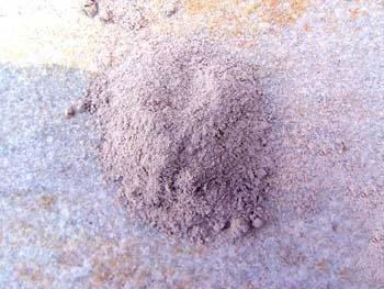 Gemstone Powder