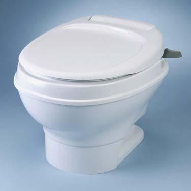 Permanent Toilets