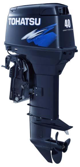 TLDI Outboard Motors