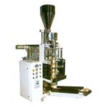 Automatic Form Fill & Seal Collar Type Machine(CF)