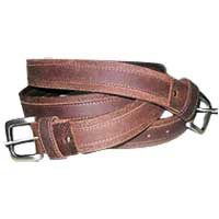 indian leather belts wholesale western leather belts
