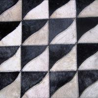 Leather Carpets 01