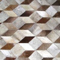 Leather Carpets 03
