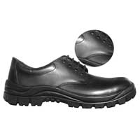 Leather Safety Shoes (SS - 003)