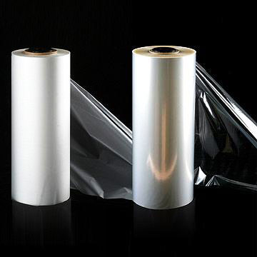 Shrink Wrapping Film