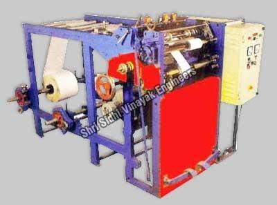 Roll Making Machine