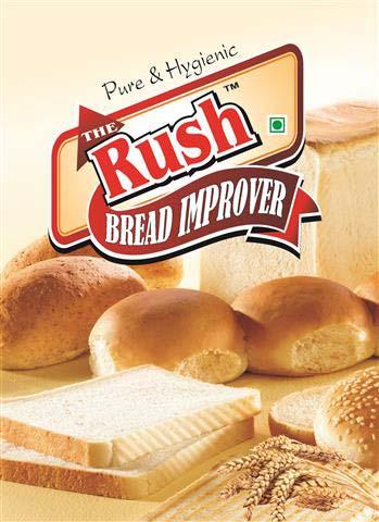 Rush Bread Improver