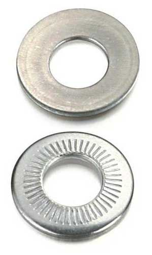 Disc Washer