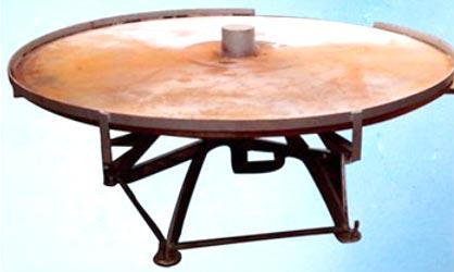 Round Table Platforms