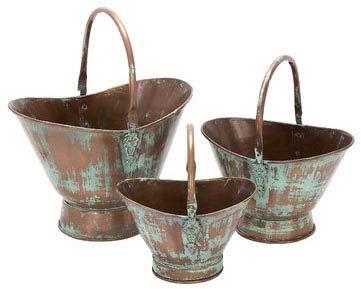 decorative planters - Decorative Planters
