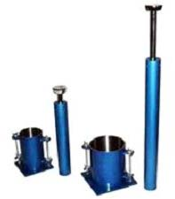 Soil testing instruments compaction test apparatus for 90 soil compaction