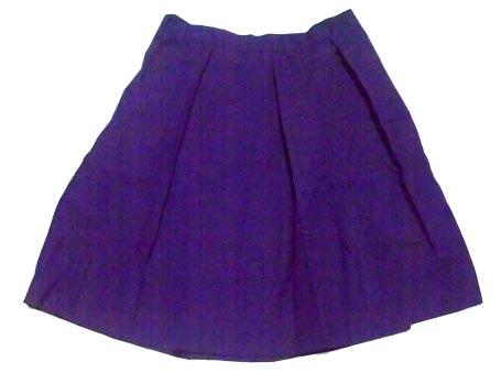School Girls Skirts