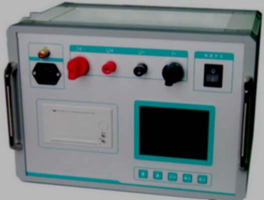 Contact Resistance Meter