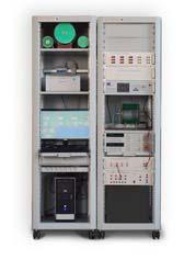 Energy Meter Calibration Test Set (PCS ME 1.0)