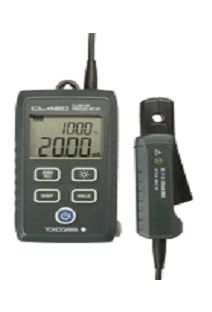Precise AC DC Leakage Current Tester