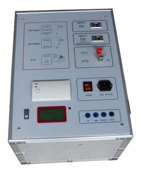 Transformer Tan Delta Tester