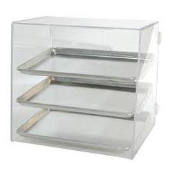 Acrylic Pan Counter