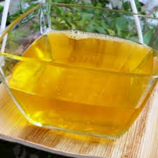 Organic Soy Lecithin Liquid