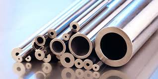 Ferrous Stainless Steel Pipes & Tubes