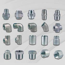 Stainsteel Steel Pipe Fittings
