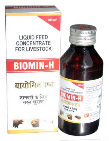 Biomin-H Liquid Feed Concentrate