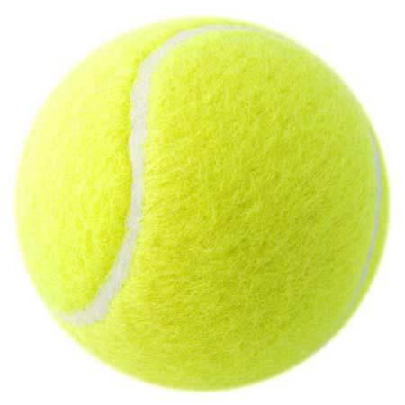 Fabrication Balle de Tennis Tennis Ball Felt