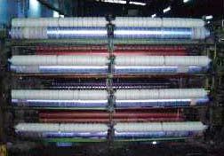 Woolen Yarns