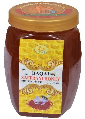 Baqai Zafrani Honey