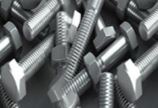 Duplex Steel Fasteners