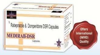 Medirab-DSR Capsules