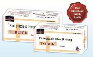Tobur Tablets