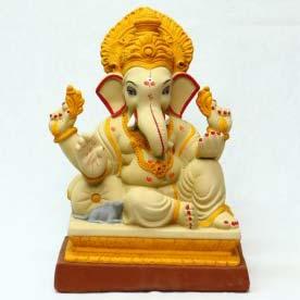 "Girnar Ganesha 16"""