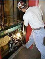 Elevator Repair and Maintenance