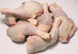 Frozen Chicken Legs