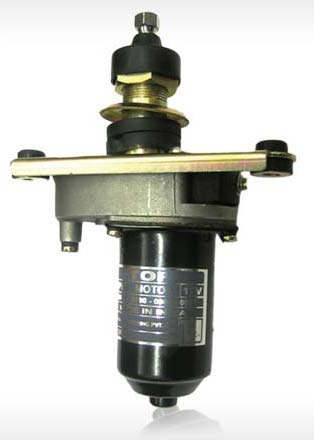 Direct Mounting Wiper Motor