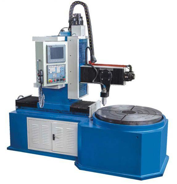 Tire Mold CNC Engraving Machine (YFK-1600)