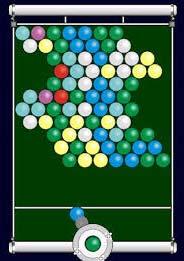 Shooting Balls