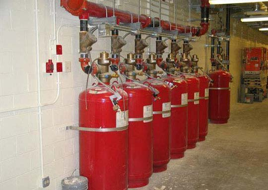 Fire Extinguisher Inspection Maintenance Allstate