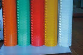 Reflective Sheeting Tapes