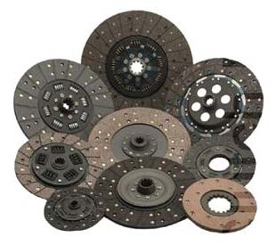 Clutch Plates