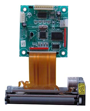 Thermal Printer Driver Card,Thermal Printer Driver Card