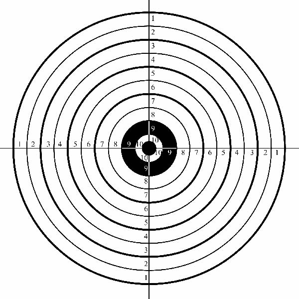 paper shooting targets for sale Paper archery targets are great cheap archery targets paper targets offer many types of target faces, from bullseye targets, to small game to big game images.